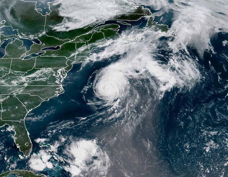hurricane chris www.electroverse.net