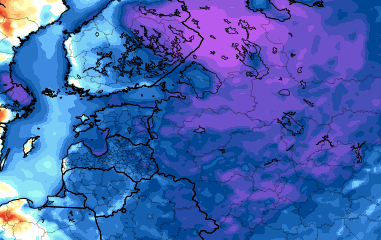 Multiple All-Time Record-Low Temperatures set in Northwest Russia - Electroverse