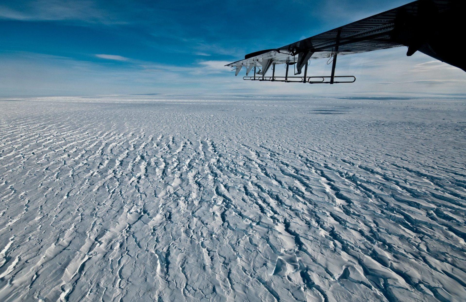 """""""Erholung"""" des antarktischen Meereises überrascht Wissenschaftler – MSM schweigt"""