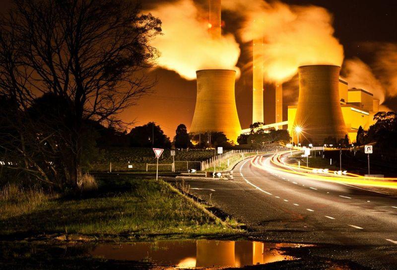 UK Fires-Up Coal Power Plant as European Gas Shortage Worsens, + Intense Polar Cold Headed for New Zealand - Beitragsbild