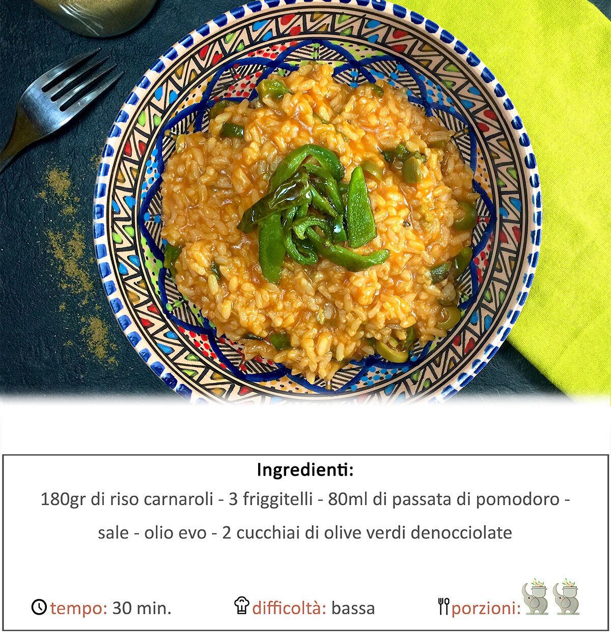 arroz a la Riojana