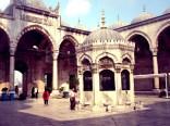 IstanbulInsideTemple