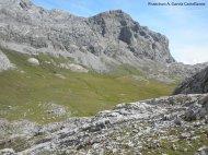 Vega de Liordes Parque Nacional Picos de Europa
