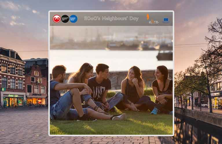 Η Ελευσίνα 2021 προσκαλεί 3 κατοίκους της Ελευσίνας να συμμετέχουν στην Ημέρα Γειτονιάς