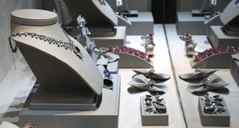 GemGenève : Salon de la Haute Joaillerie et des Pierres Precieuses