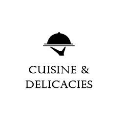 Grande Cuisine et Gourmandises