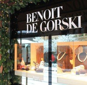 Benoit de Gorski