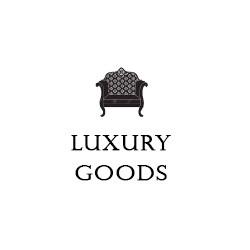 luxury goods - produits de luxe