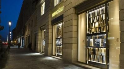 audemars piguet - new store