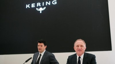 kering -management