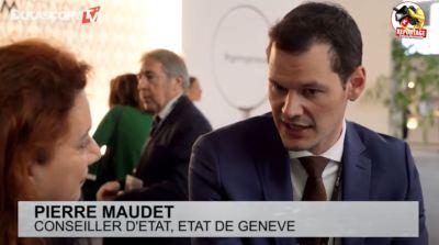GemGenève - Pierre Maudet