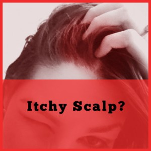 Itchy Scalp Remedy