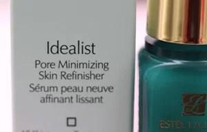 Idealist Pore Minimizing Skin Refinisher Review