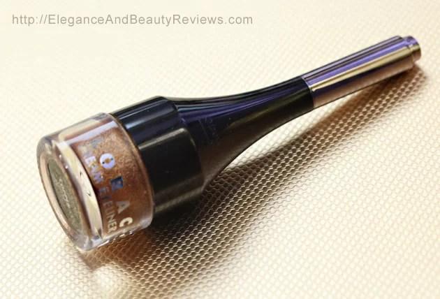 LORAC PRO Metallic Cream Eyeliner Review