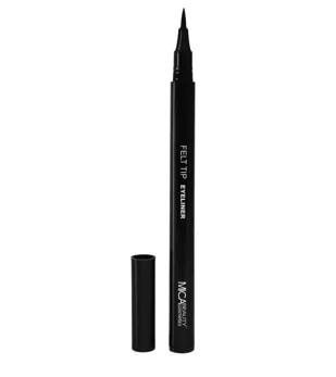 Mica Cosmetics - Felt tip eyeliner