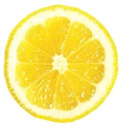 lemon for treating acne