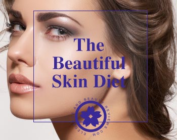 beautiful skin diet