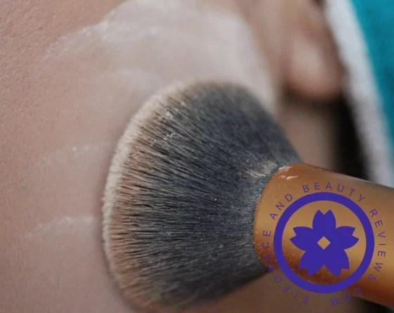 bake your makeup
