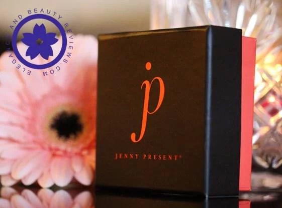 jenny presents jewelry box