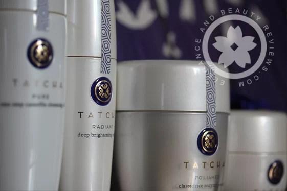 tatcha ritual skin care review