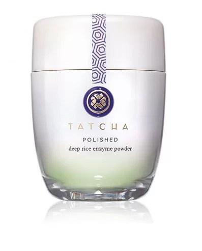 Tatcha Rice Enzyme Powder oily skin