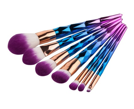 unicorn makeup brush review