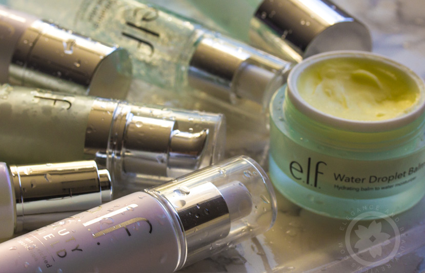 elf skin care collection