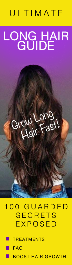 Long Hair Guide