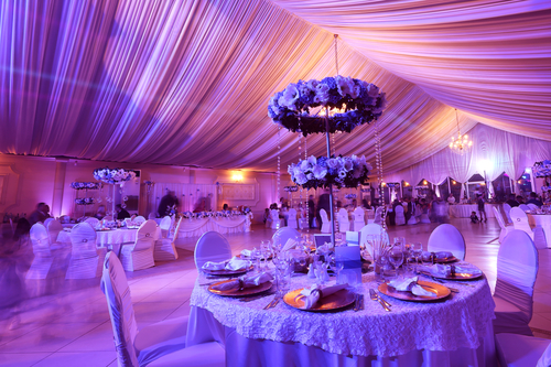 Tips for Planning your Wedding Reception
