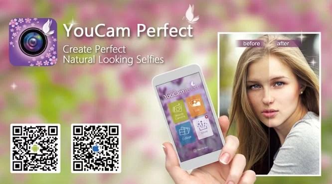 youcam app