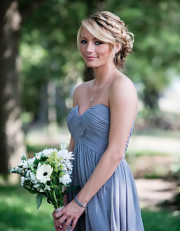 exotic bridal hairstyles perfectly