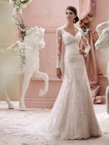 5092- Size 10, Was $1731, Now $865.50