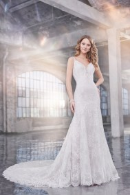 11045, SIZE 14, WAS $1659, NOW $829.50