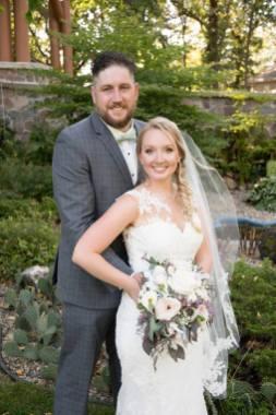 Sullivan/Coates Wedding, September 2018