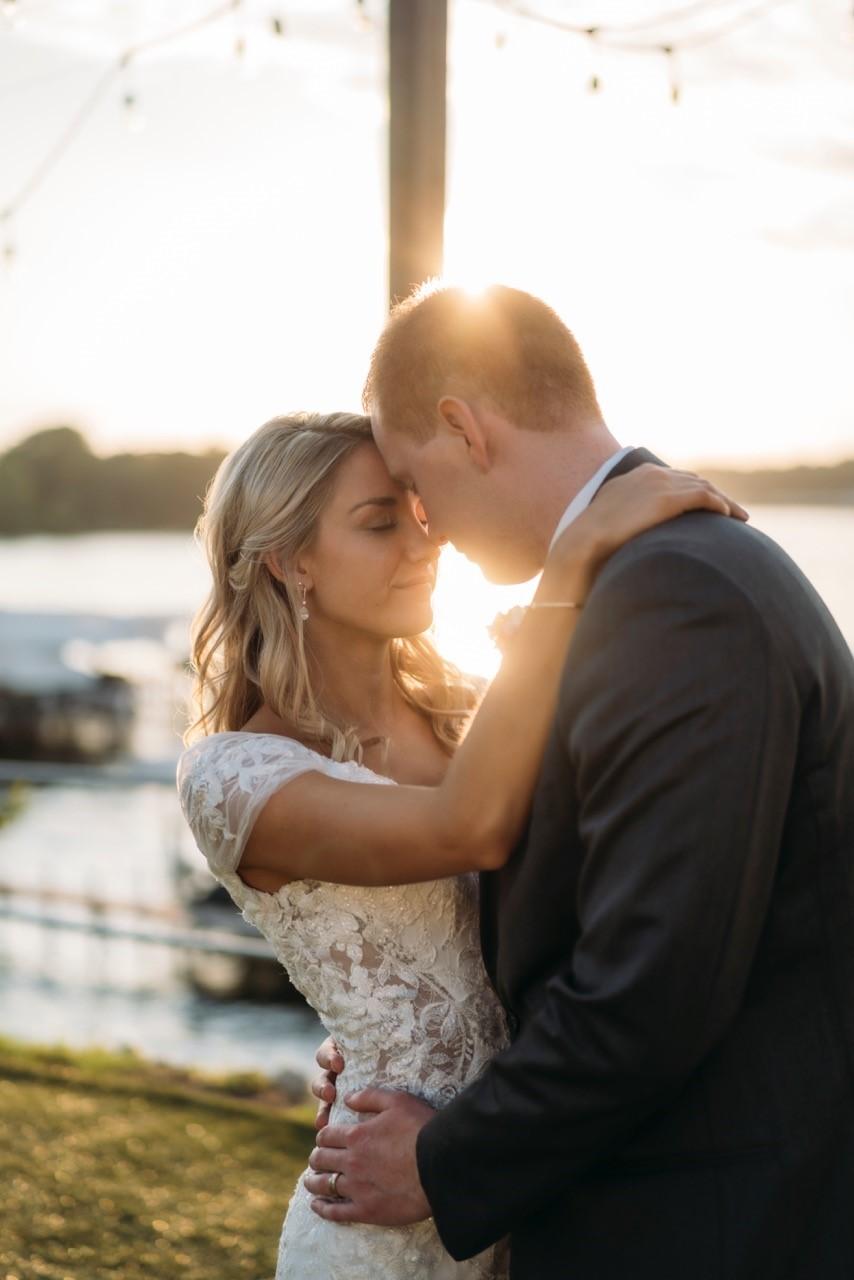 Larson/Smith Wedding, August 2019