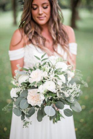 Clements/Miner Wedding, September 2019