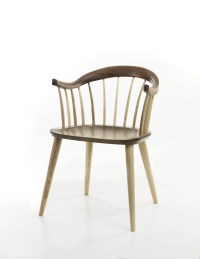 Modern Windsor Chair, Kicks the Competiton Into To Touch ...