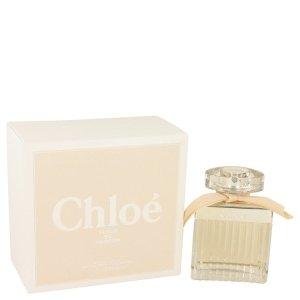 L'eau de parfum Chloé Fleur de Parfum vous enveloppe dans un voile élégant, devenant une partie incontournable de votre personnalité.