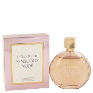 L'eau de parfum Estée Lauder Sensuous Nude est une fragrance exceptionnellement sensuelle et addictive que vous et votre entourage allez adorer !