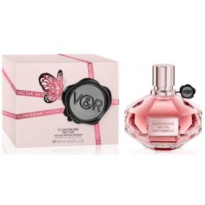 Viktor & Rolf - Flowerbomb Nectar-eau-de-parfum-90-ml-femme-elegance-parfum