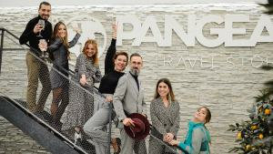 Influencers Valencia en Pangea