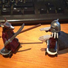 splinter vs shredder