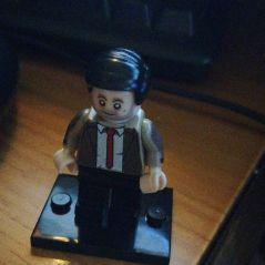 Mr Bean LEGO