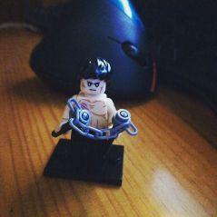 Bruce Lee LEGO