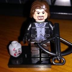 Daryl TWD LEGO