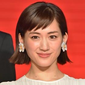 綾瀬はるかボブスタイルの髪型