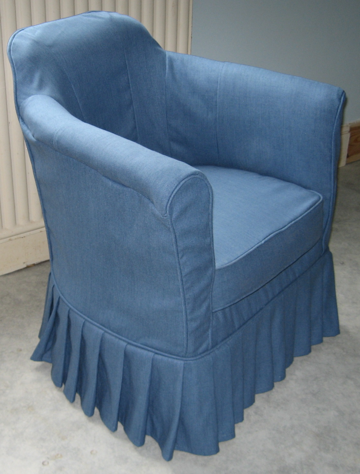 Barrel Chair Slipcover Tub Chair Slipcovers On Sale Now Elegant Changes Elegant Changes
