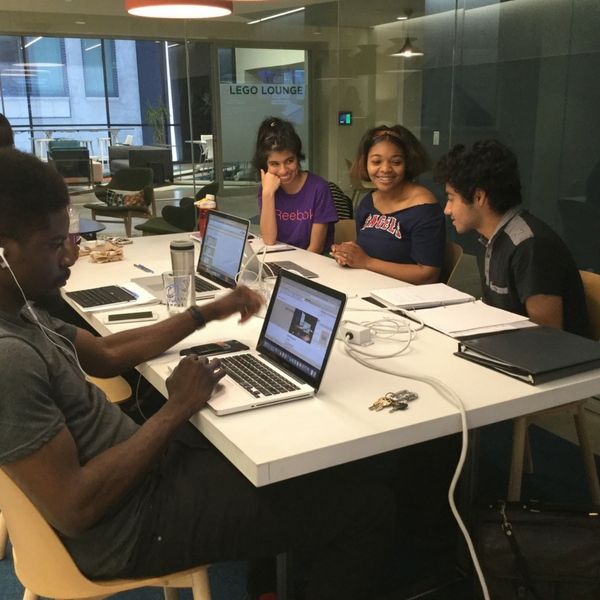 Social Entrepreneurship and Knit Marketing