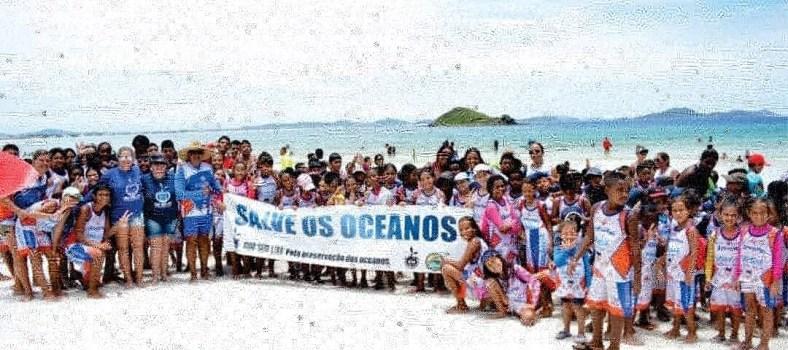 Mar sem Lixo