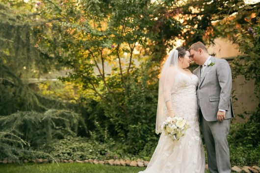 Wine and Roses Wedding Photography